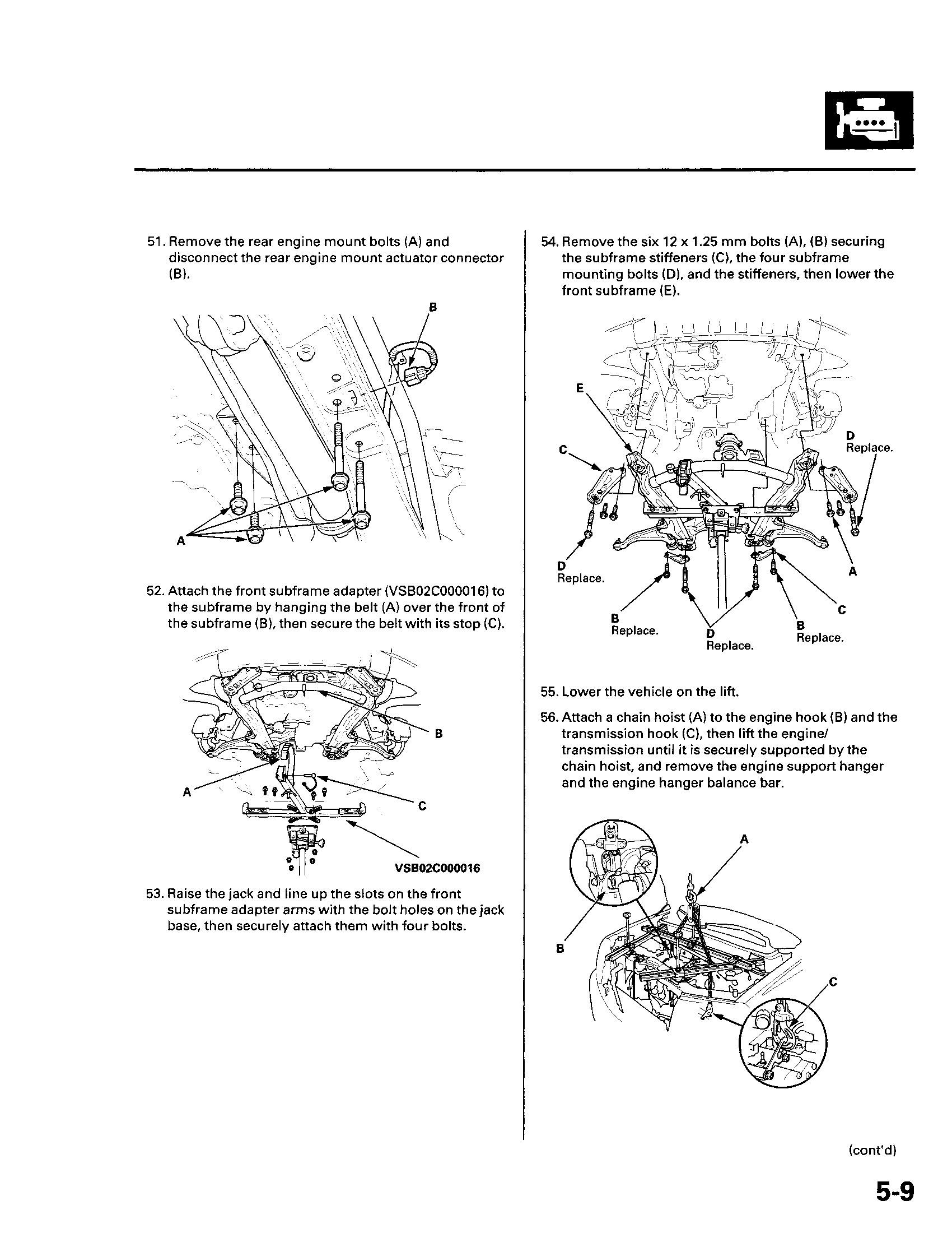 Honda Pilot Oem Workshop Service And Repair