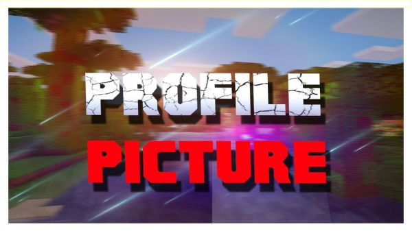 Youtube Profile Picture 2D Basic Vorge Sellfycom