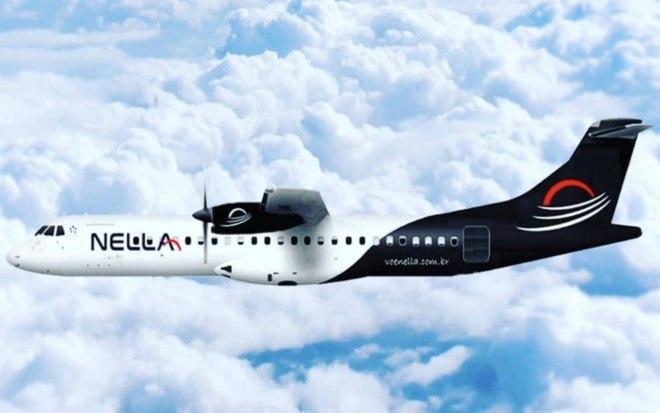 Nella Linhas Aéreas: Conheça a nova companhia brasileira que pretende voar  em 2021 » Voe Simples Passagens Aéreas Promocionais