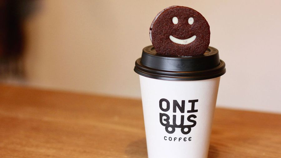 「ONIBUS COFFEE」が愛される理由を探ってきた。