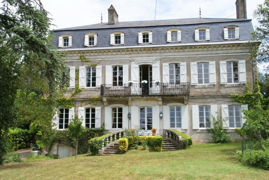 Maison D Aquitaine Maison Perf Moderne Par Maisons Sic