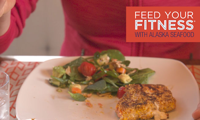 13135-detail-intro-image FEED YOUR FITNESS with Seafood