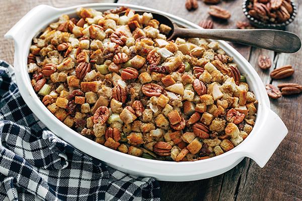 Go Beyond Pecan Pie this Holiday Season