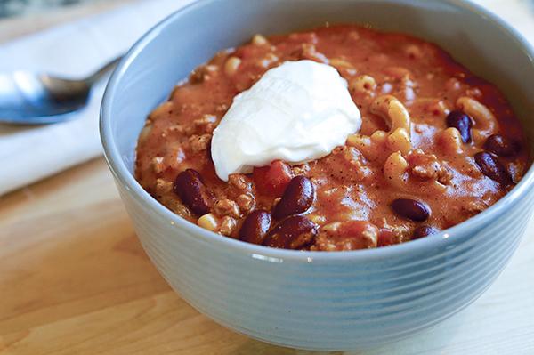 Family-Favorite Comfort Food Recipes