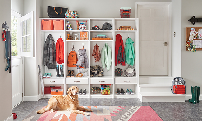 5 Tips for Maintaining an Organized Home