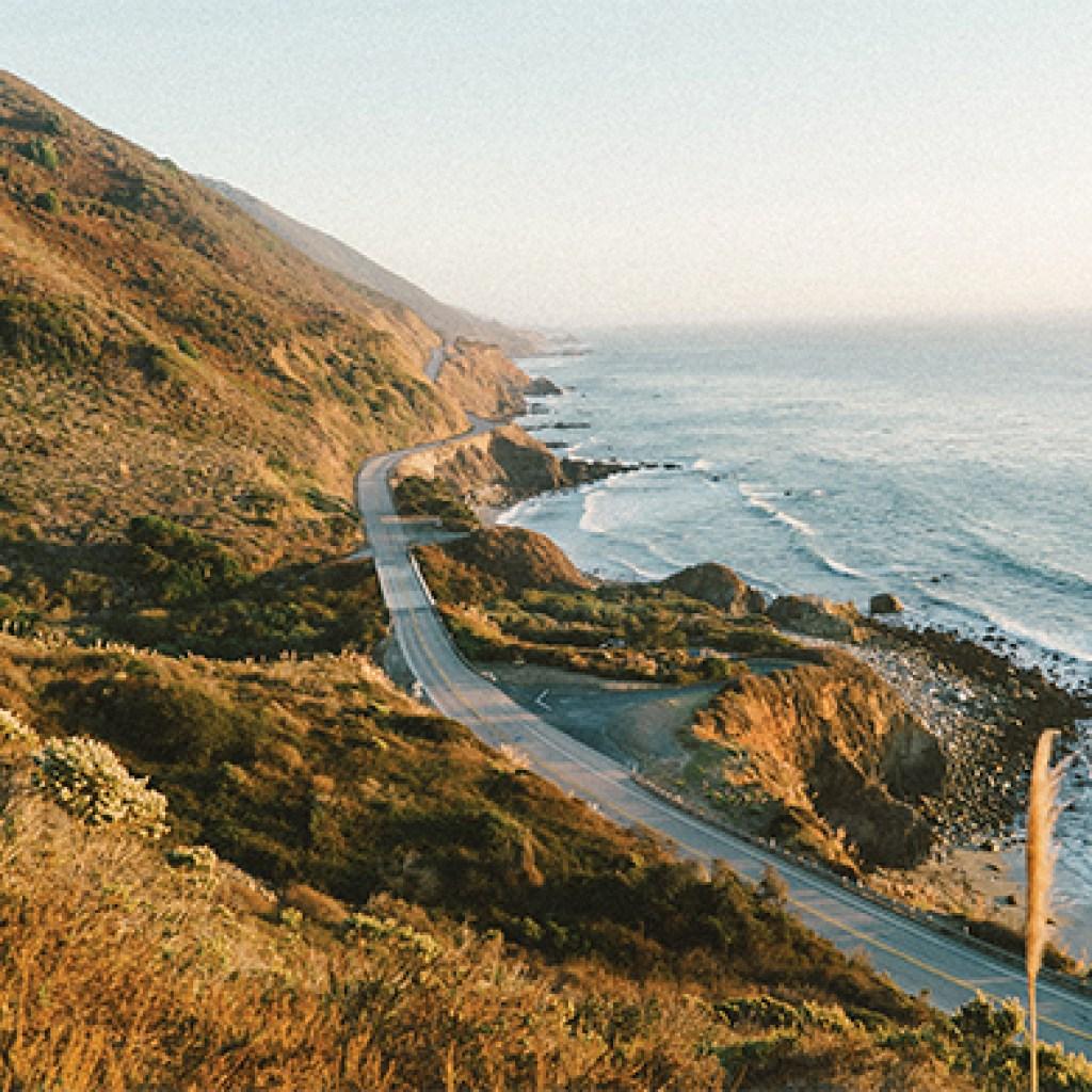 Plan a Great Coastal Road Trip Excursion -6/14/21