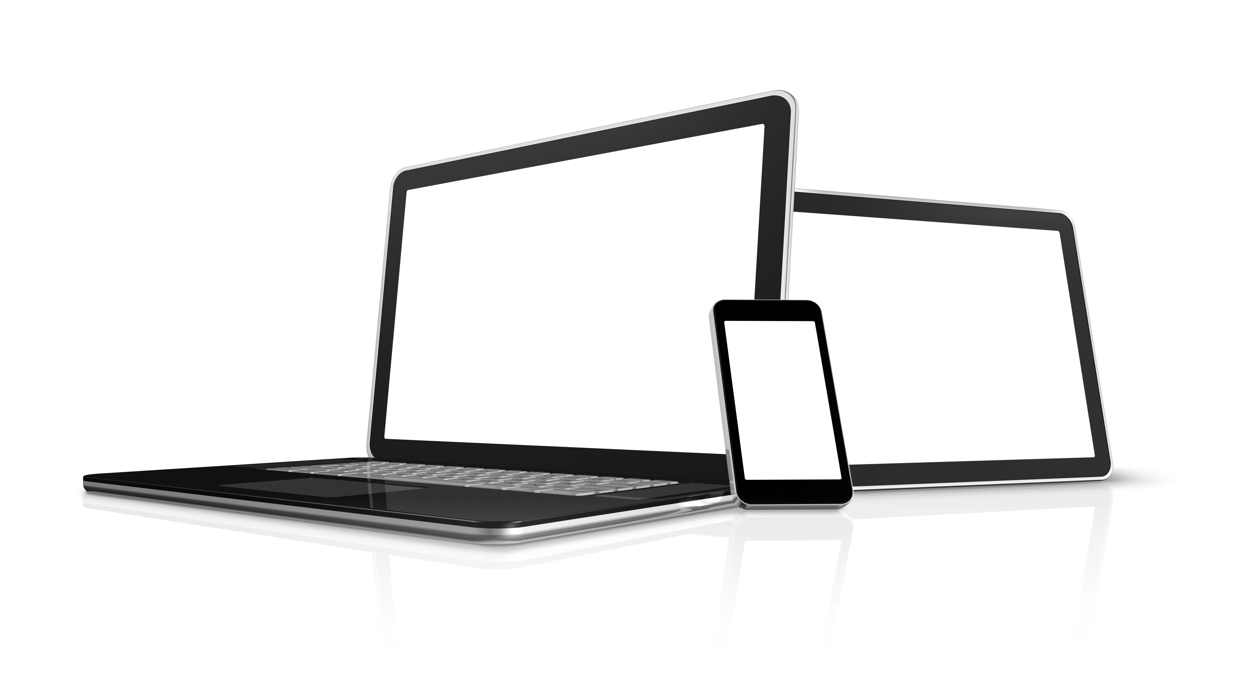 Tablet Shipments To Pass Laptop Shipments This Year Idc