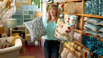 pier 1 imports tv commercial pillow fight