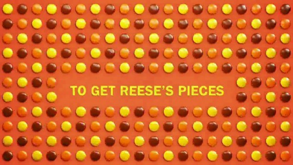 Reese's Pieces TV Commercial, 'Out of Their Shell' - iSpot.tv
