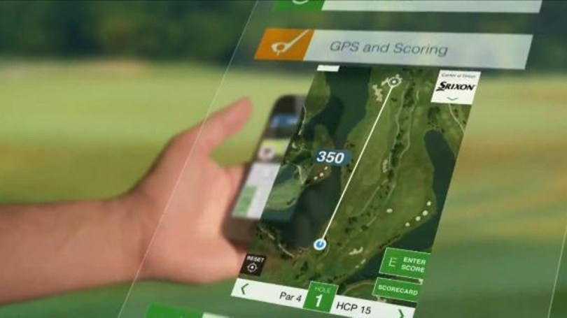 GolfNow com Mobile App TV Commercial   Your Own Caddy    iSpot tv
