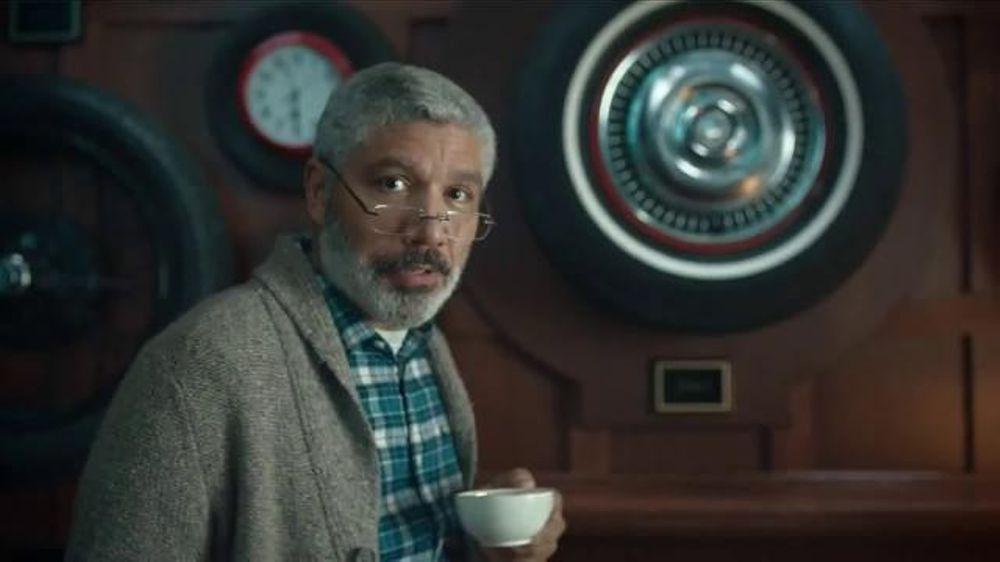 ETRADE TV Commercial Retire ISpottv