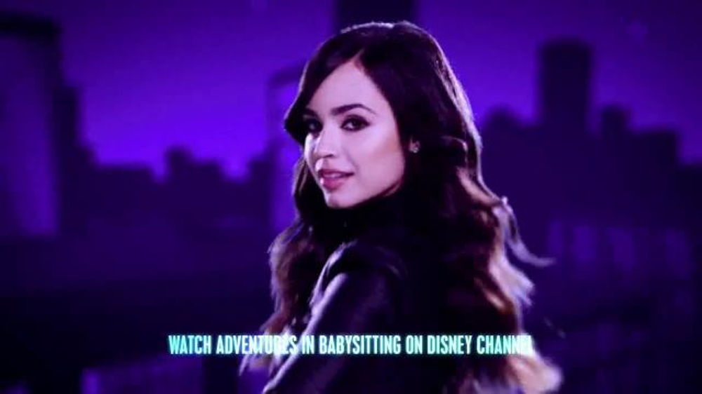 Disney Descendants Sofia Carson