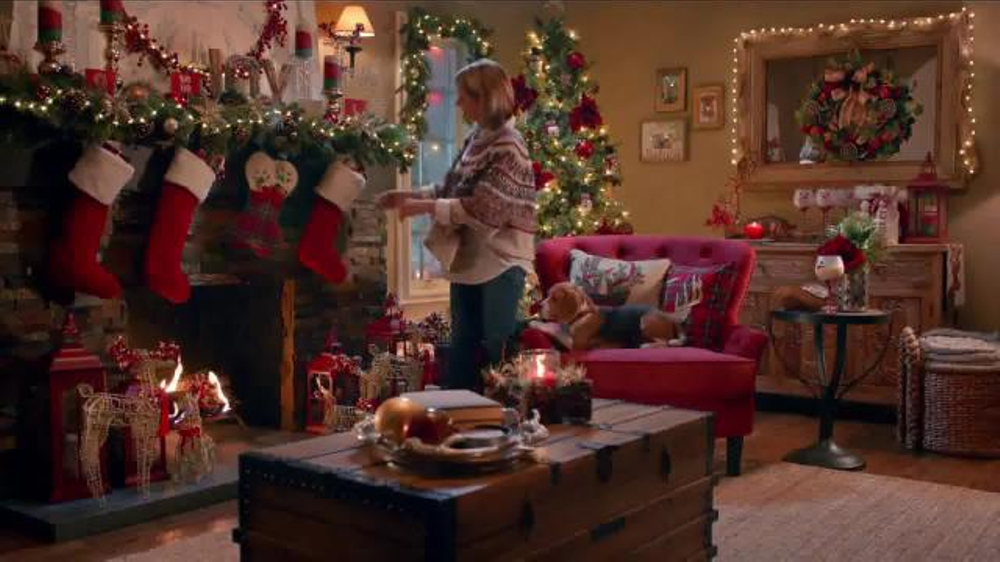 Pier 1 Imports TV Commercial Find Your Holiday Style
