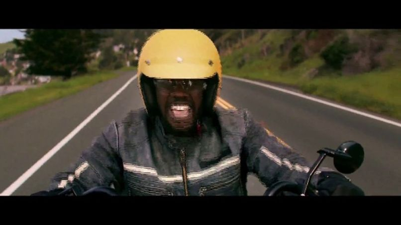 Geico Motorcycle Tv Commercial