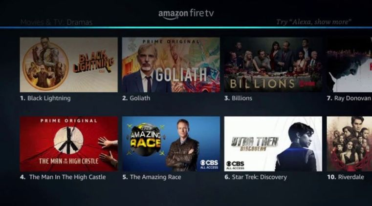 Great and Exciting offer in Amazon Five TV, Full of Entertainment