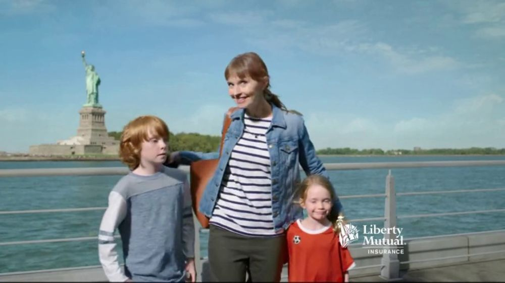 Liberty Mutual Mobile Estimate Tv Commercial Quick And Easy Ispot Tv