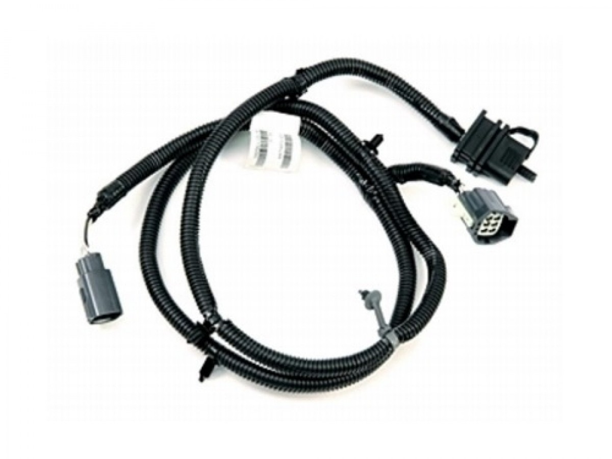Genuine Mopar Trailer Tow Wiring Harness Kit