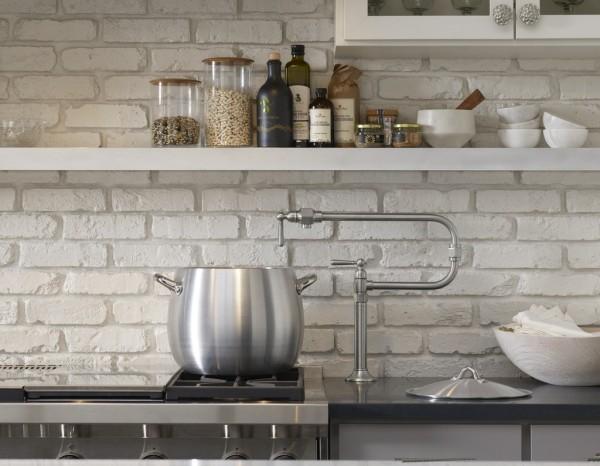Highrise Kitchen Pot Filler