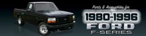 198096 Classic Ford Truck Restoration Parts & Accessories