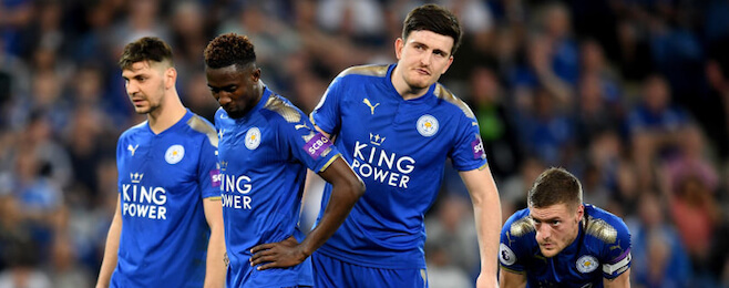 Manchester United inform Leicester of intention to sign key man