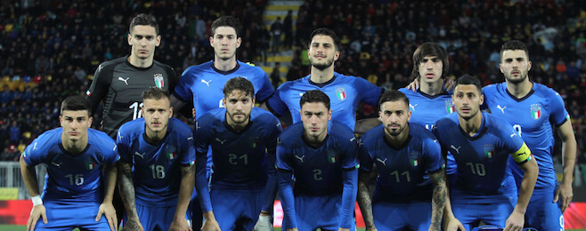 U21 Euros preview: Out of sorts Italy pushing for record 6th championship