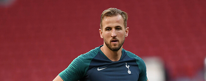 Tottenham outnumbered by Liverpool in Champions League final combined XI