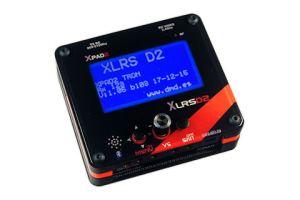 Emisora profesional de largo Alcance XLRS_D2