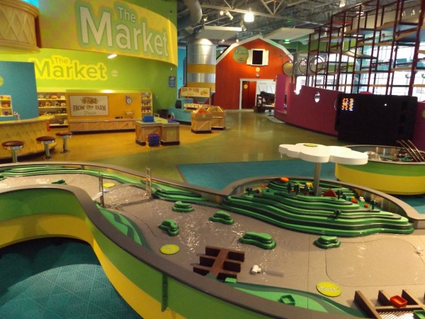 JRA Celebrates Opening of Interactive LaunchPAD Children's ...