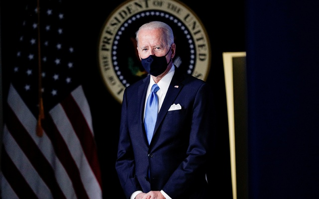 Biden to direct states to make all adults eligible for vaccine by May 1