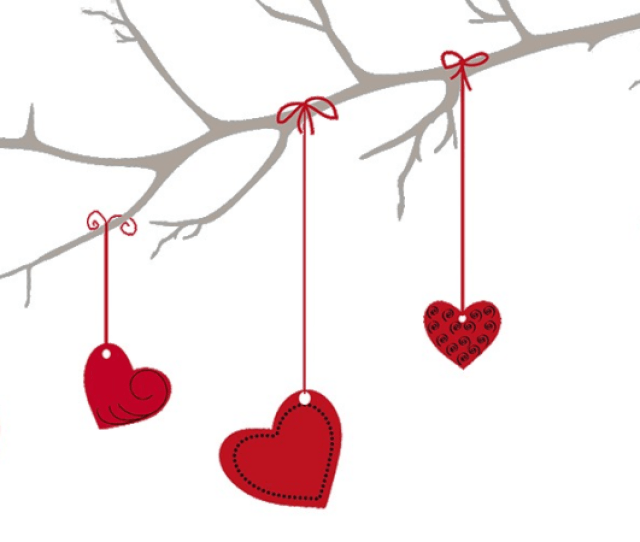 Happy Valentines Day Png Clipart
