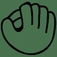 Download Baseball-glove icons | Noun Project