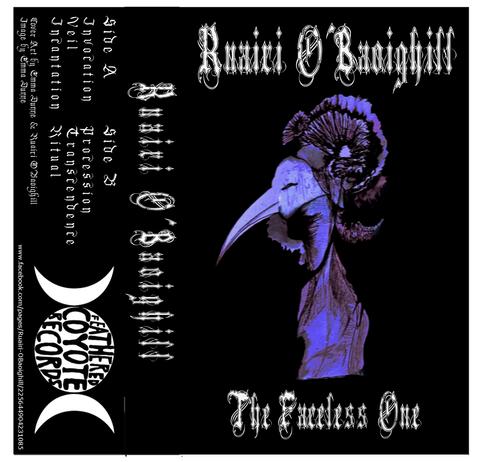 Ruairi O'Baoighill - The Faceless One (FCR36)