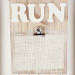 Run Bib Race Medal Display Marathon Medal Holder Half Marathon Bib Display Medal Holder Race Medal Holder Sold By Unlimitedstride On Storenvy