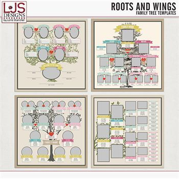 Robert watts published october 8, 2020 rob is a former analyst and editor and has written on business tech for a variety of outlets. Roots And Wings Templates Digital Art