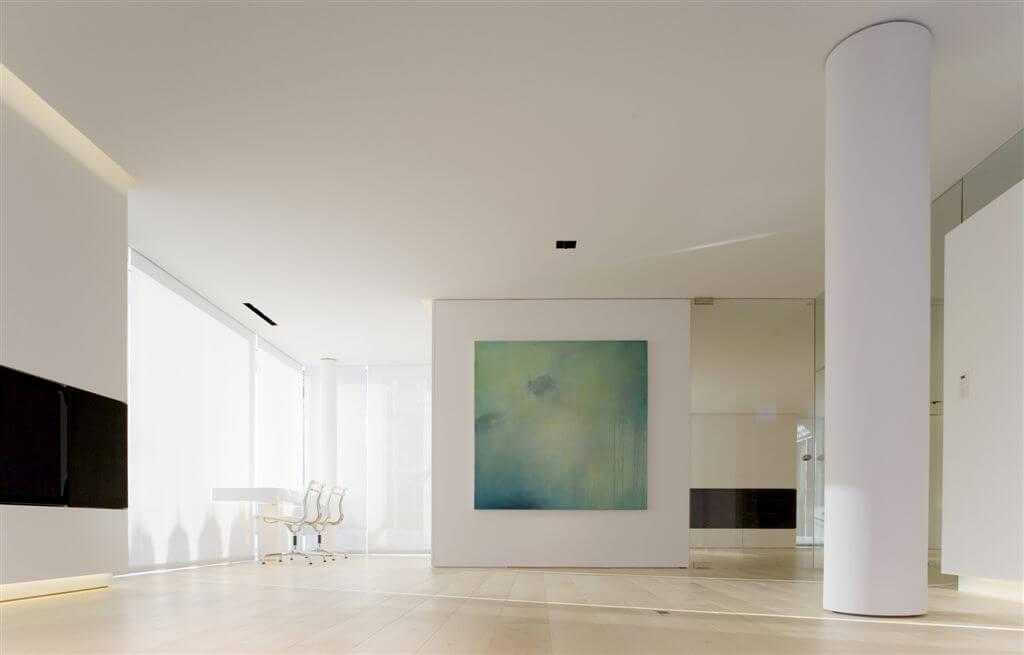 Dolomites House Custom Modern Home Design By JM Architecture