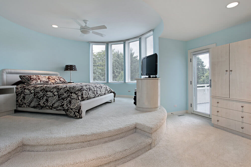 61 Bright Amp Cheery White Bedroom Designs