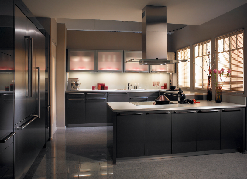 Kitchen Wall Colors Wood Cabinets