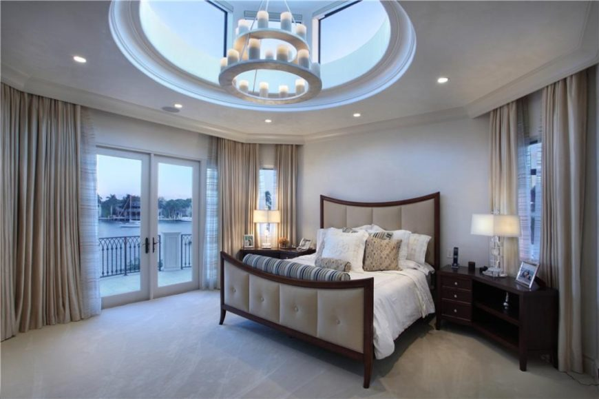 33 Incredible Master Bedroom Designs from Top Designers ... on Best Master Room Design  id=18500