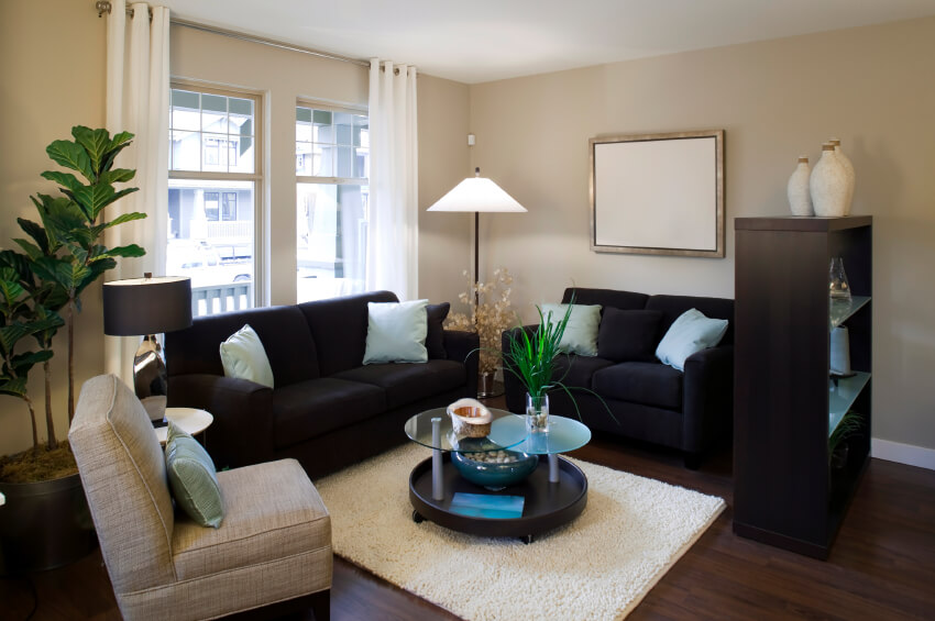 50 Beautiful Small Living Room Ideas and Designs (Pictures) on Beautiful Small Room  id=56174