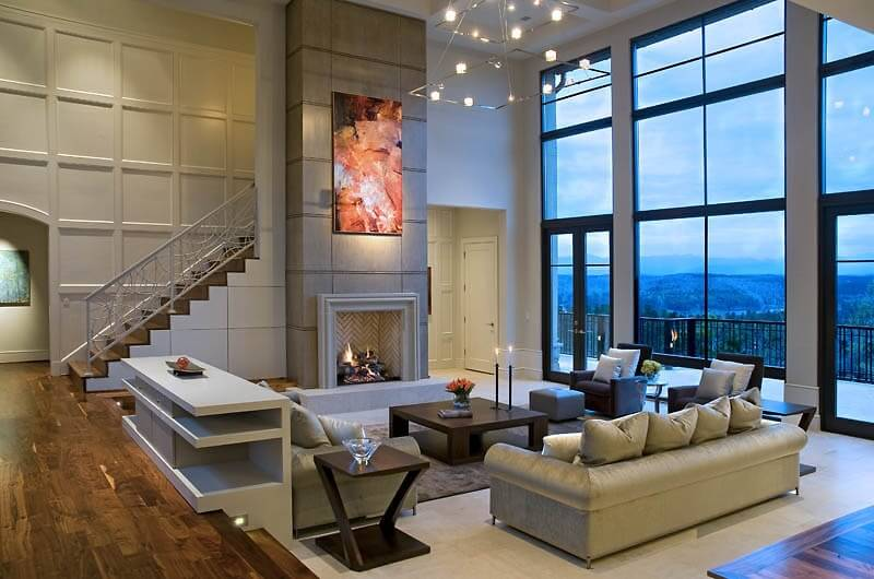24 Awesome Living Room Designs With End Tables