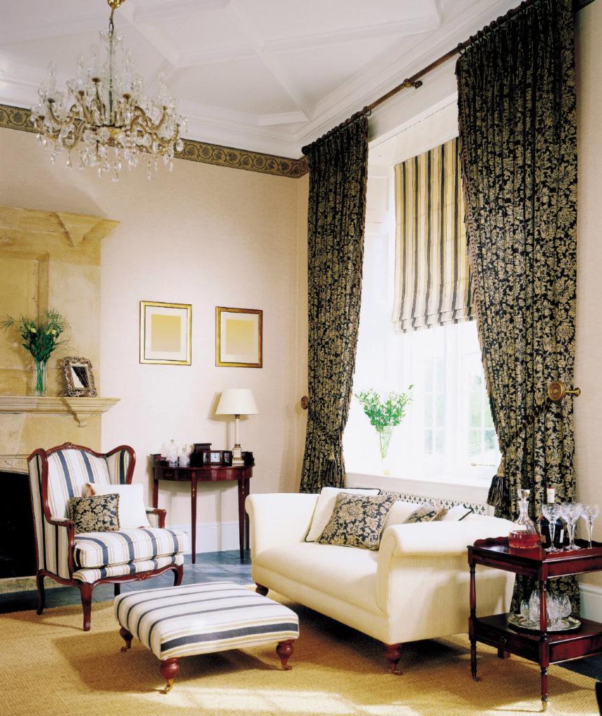 Quaint Living Room Ideas