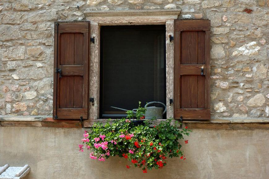 32 Stunning Flower Box Ideas Amp Arrangements