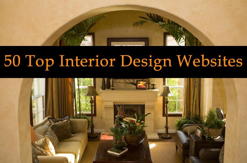 Best Interior Architecture Websites