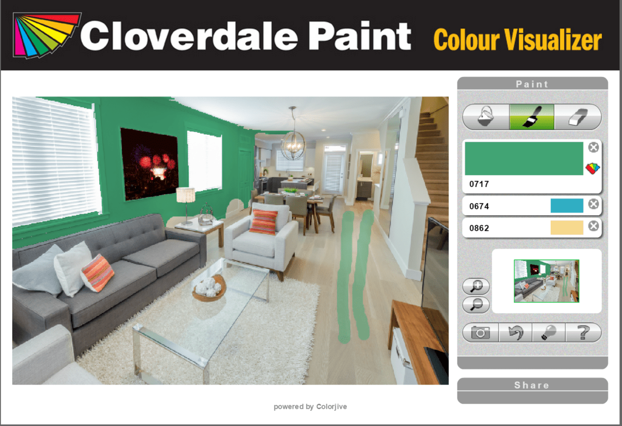 the best free virtual paint color software online 5 options on paint colors online id=54326