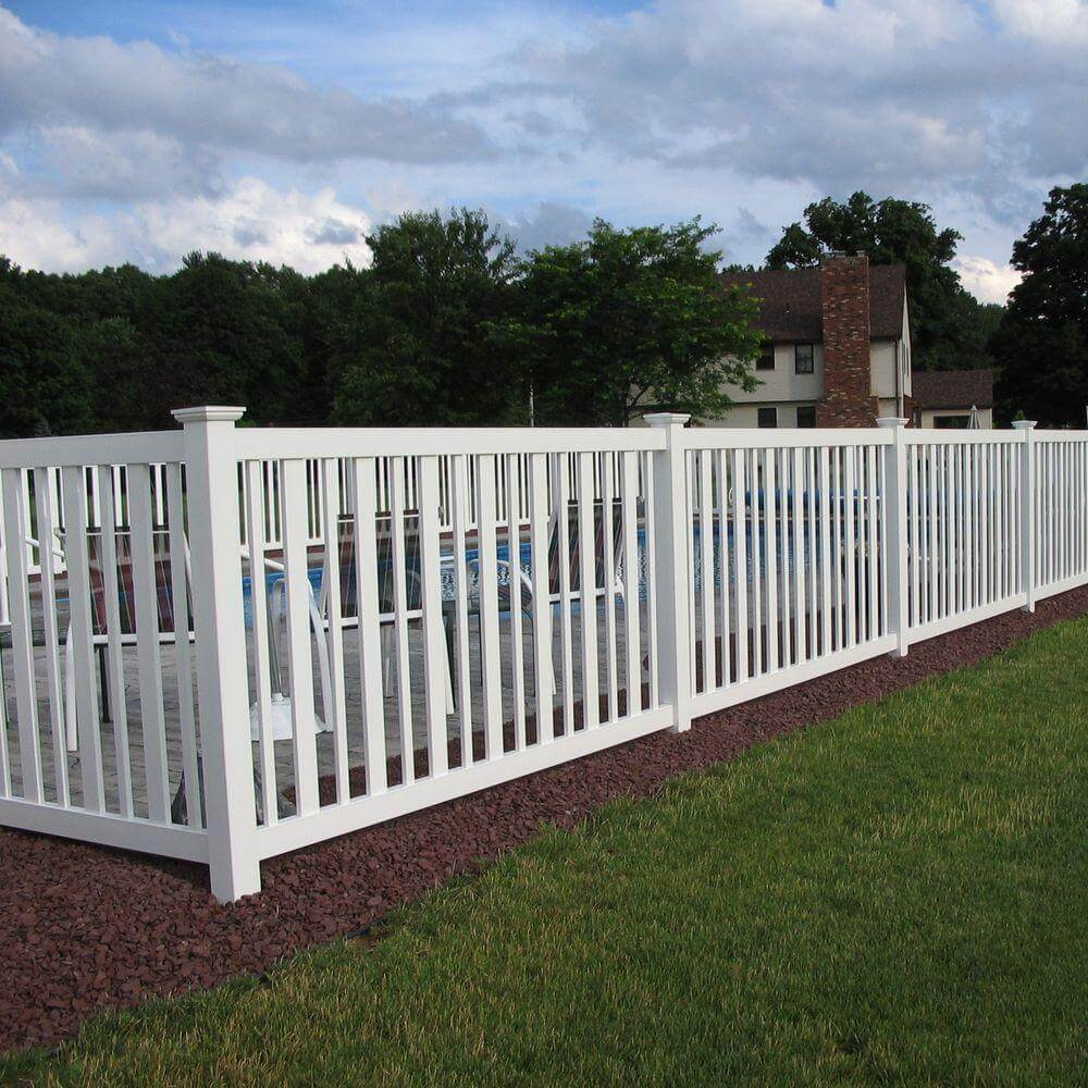 Very Nice Fence Designs In Nigeria Zion Modern House