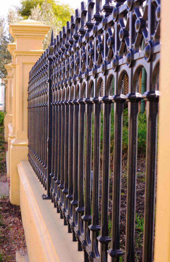 Simple Front Garden Designs