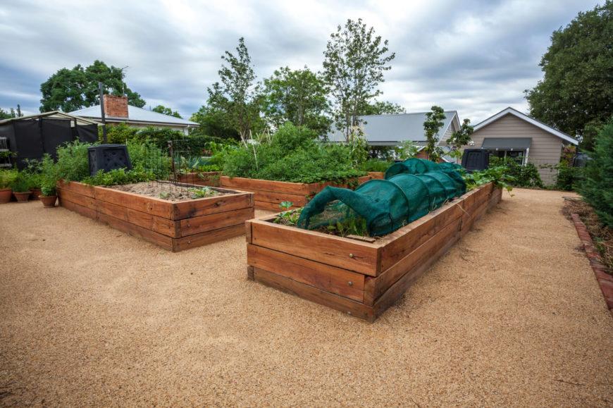41 Backyard Raised Bed Garden Ideas on Backyard Raised Garden Bed Ideas id=82527