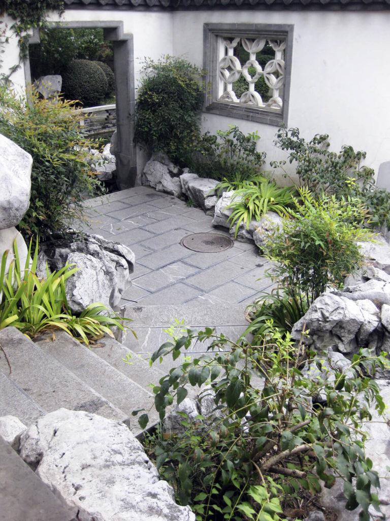 32 Backyard Rock Garden Ideas on Backyard Rock Designs id=75866