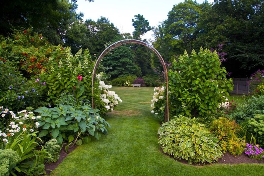 41 Luxurious Large Garden Ideas on Large Backyard Design id=24472