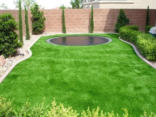 27 Amazing Backyard Astro Turf Ideas on Turf Backyard Ideas id=14858